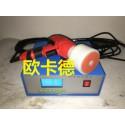 磁焊枪-磁焊机-微波焊机-防水板电磁焊接机