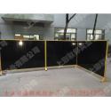 供应可拆卸式焊接防护屏,电焊保护屏