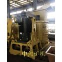 河南厂家生产数控可调速制砂机石料制砂专用设备
