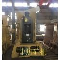 焦作厂家提供石料制砂设备数控可调速制砂机