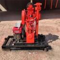 钜惠热销便携式钻机FY-50Y液压钻机