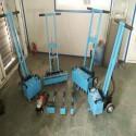 产地直销手推式便携气动凿毛机 混凝土打毛机型号齐全凿毛机