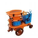 河南厂家销售郑州开山涵洞干式混凝土喷浆机现货