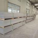 A级PVC板材PVC硬塑料板可锯钉刨等加工