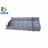 台湾大侨VB1060/1165加工中心XYZ三轴钣金防护罩