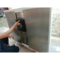 森宝达XK2016/2020龙门铣床XYZ三轴钣金防护罩