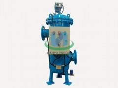 全自动自清洗水过滤器的六大优势