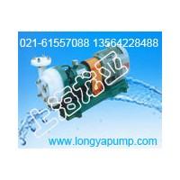 销售FS100-80-160移动式偶氮甲酰胺耐腐蚀泵