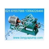 低噪音大流量2x-8旋片式真空泵