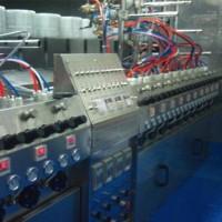电镀线真空镀膜生产线电子产品 3C产品自动喷漆生产线