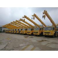 厂家直销吊车12吨汽车吊25吨吊车东风汽车吊