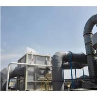 喷涂线废气处理设备节能环保设备节水式前处理设备高效节能设备
