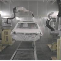 整车喷涂线整车涂装线整车喷油线整车自动喷漆设备整车滑撬线涂装