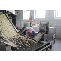 虾片机-虾片生产线-大连食品加工设备定制
