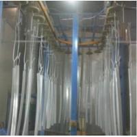 汽车行李架自动喷漆线喷涂线设备生产厂家汽车全自动涂装生产线