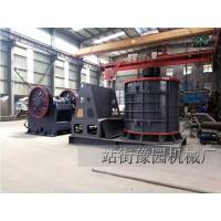 新型塔式立轴制砂机 出料颗粒可调节