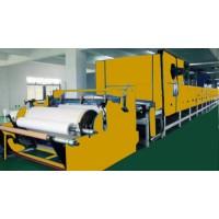 1600型水驻极机械设备 熔喷布水驻极生产线 水驻极设备