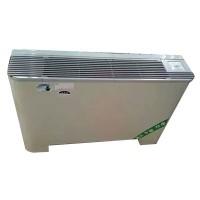 FP系列风机盘管机组-LMS立式明装上出风机组