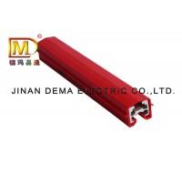 供应山东德玛牌DMHX-200A铝合金线安全滑触线价格