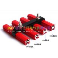 室外DMHX型单极铝合金线安装方案