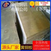 高硬质h80黄铜板,h90抛光黄铜板/h68耐高温黄铜板