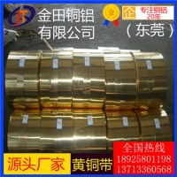 h62黄铜带/优质h68耐冲压黄铜带,高韧性h60黄铜带