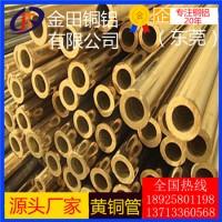 批发直销h62黄铜管,h96易切削黄铜管-h80抛光黄铜管