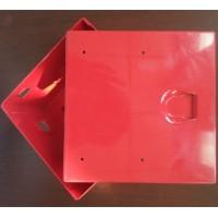 钣金壳体喷涂-大连涂装-大连喷塑加工-金属表面处理