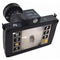 手持式可视化超宽光谱物证提取仪