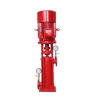立式消防泵浪涌现象及处理方法
