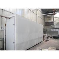 钣金件喷漆-大连金属表面处理-开发区喷涂加工-抛丸加工