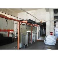 机加工零件喷涂-环氧树酯喷涂加工-大连涂装厂喷砂加工