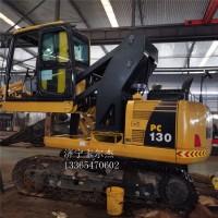 挖掘机升降驾驶室改装 改装挖掘机升降驾驶厂家