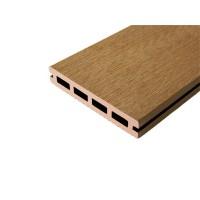 供应青岛SJ65/132 pvc木塑型材生产线_木塑板材设备