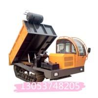 济宁履带运输车生产厂家 履带拖拉机 小型农用履带车