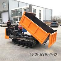 济宁履带运输车生产厂家 履带拖拉机