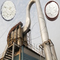 淀粉气流烘干机 薯类淀粉干燥设备 厂家定制