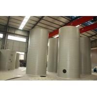 PPH立式无缝焊接缠绕储罐生产设备