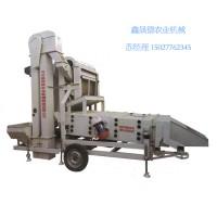 5XFS-30SA型复式风筛清选机