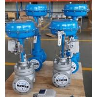 蓝帕控制阀-气动薄膜调节阀