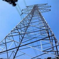 电力铁塔 电力塔圆柱形 输电线路铁塔 欢迎咨询