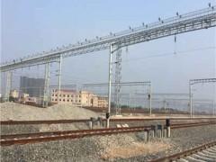 全钢结构灯桥 铁路照明灯桥 生产批发量大价格优惠