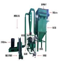 新设计PVC透明片磨粉机国家高新技术企业