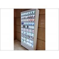 智能货柜-自动售货机-果蔬生鲜自动售卖机