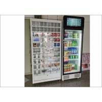 无人超市售货机-智能无人超市设备