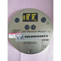 稳定版:UV Power Puck II,多功能辐照计