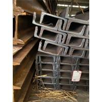 日标槽钢SS400产品图片及规格表